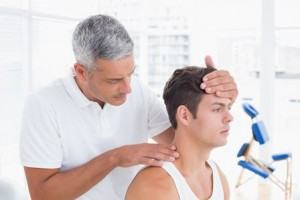 Chiropractic Care near Somerville
