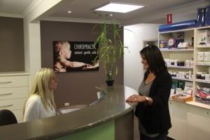 paediatric chiropractic