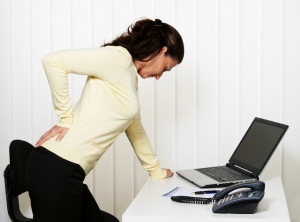 Back Pain Somerville