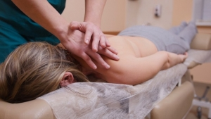 massage therapy near Skye